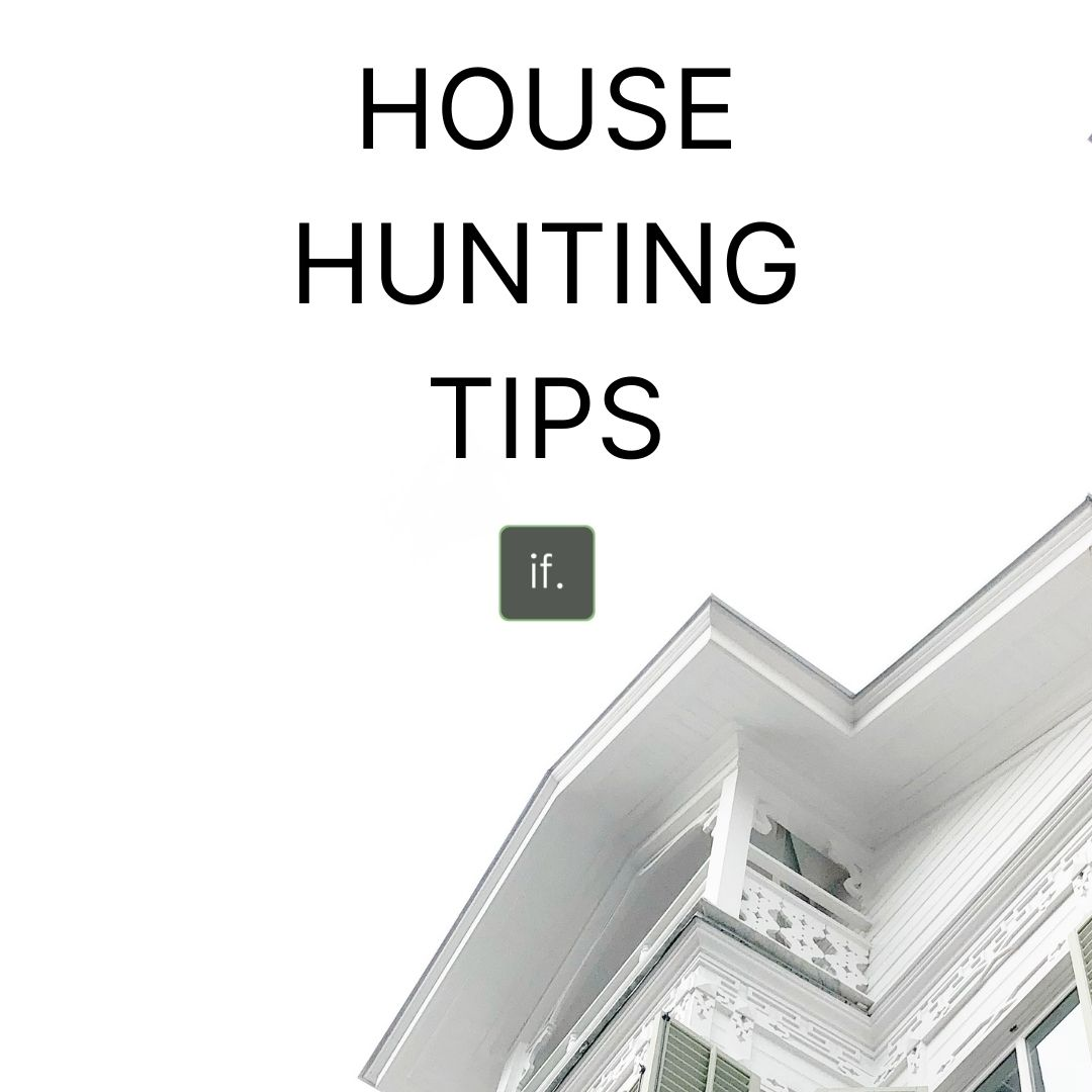 7 tips for finding your dream property