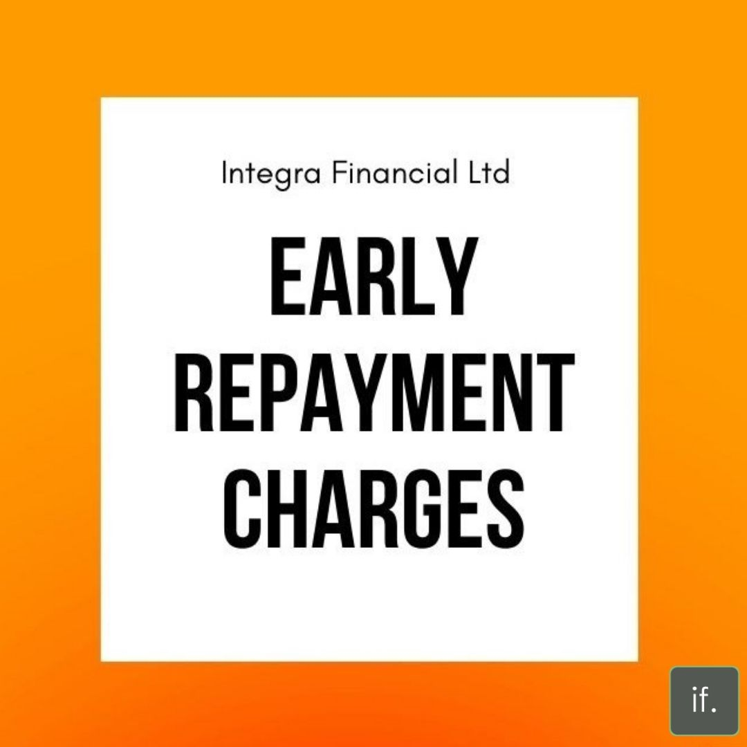 Early Repayment Charges