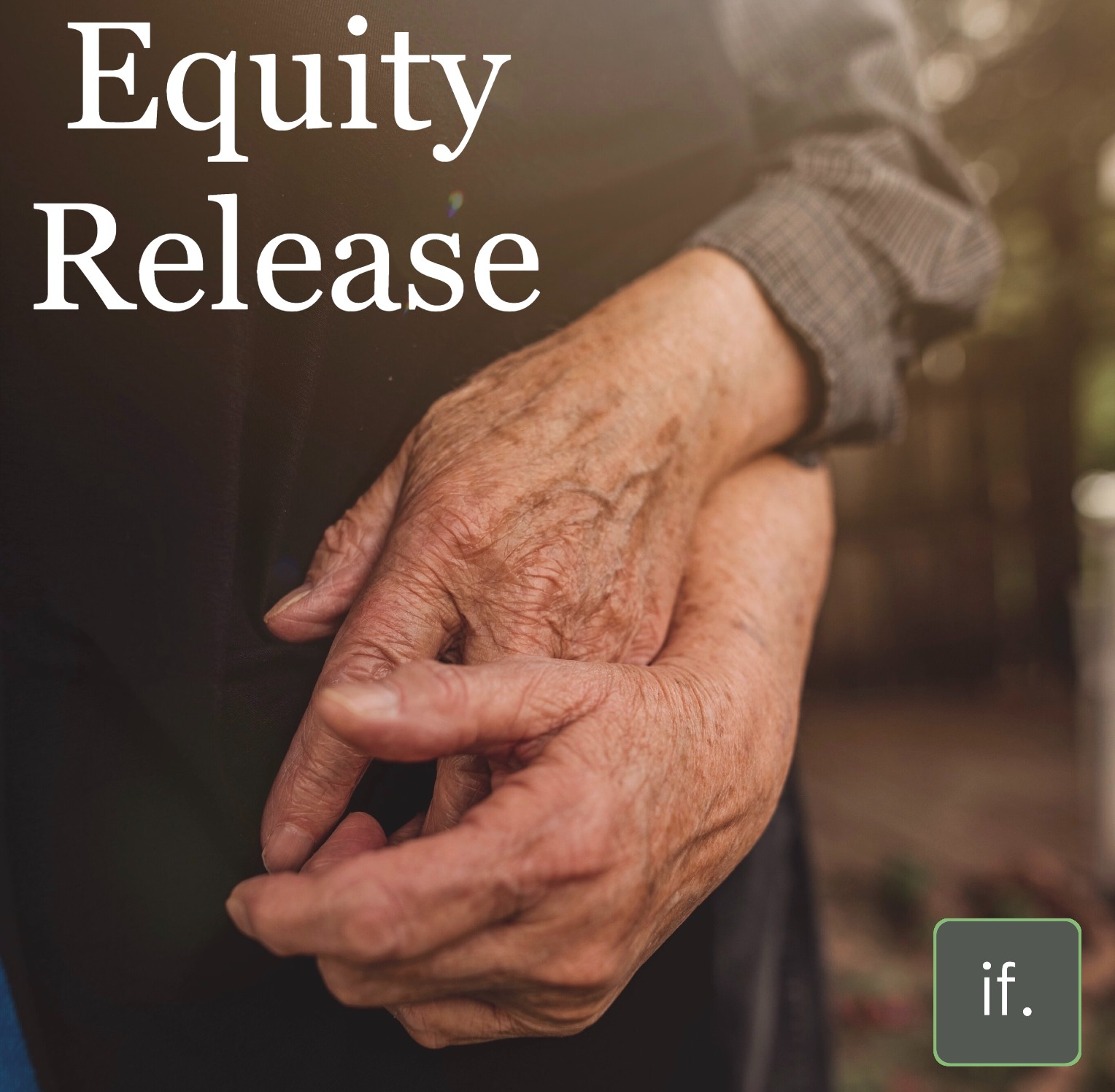 What is Equity Release?